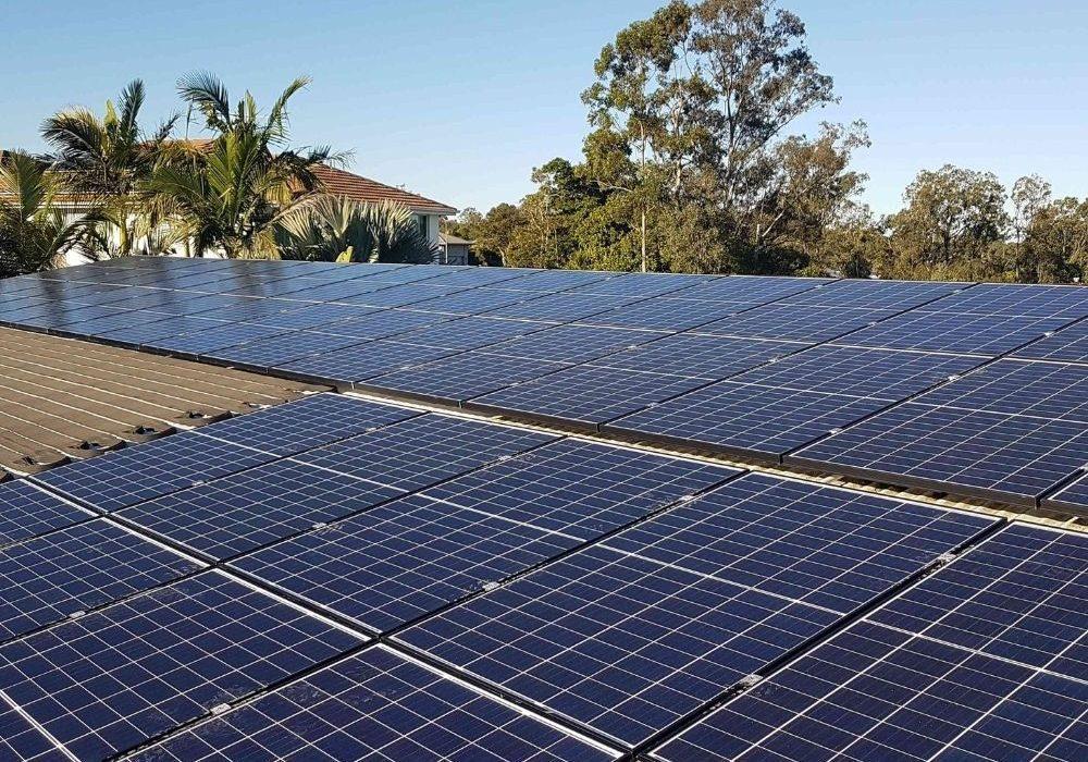 Solar panel installers Brisbane